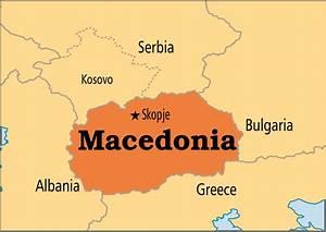 Macedonia | Operation World