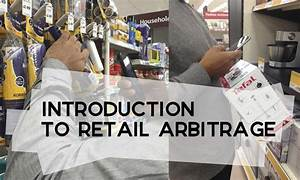 Intro to Retail Arbitrage | UK Amazon FBA | Probably Busy