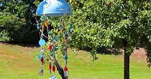 Mein Schöner Garten Weihnachtsdeko : windspiel mit glasperlen selber machen mein sch ner garten ~ Markanthonyermac.com Haus und Dekorationen