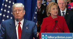 New poll shows Clinton, Trump dead even - LidTime.com