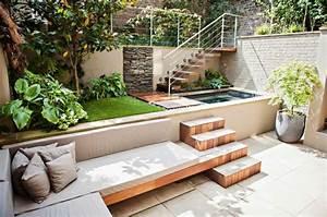 Gestaltung Von Terrassen : 29 originelle terrassen gestaltungsm glichkeiten ~ Markanthonyermac.com Haus und Dekorationen