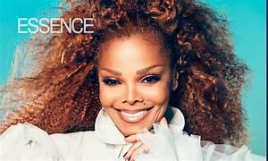 Janet Jackson Covers ESSENCE, Talks Motherhood, Depression ...