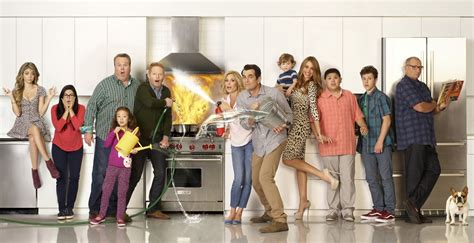 modern family tv show on abc ratings cancel or renew
