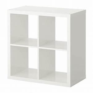 Kallax Ikea Regal : kallax regal hochglanz wei ikea ~ Markanthonyermac.com Haus und Dekorationen