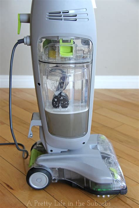 how to get sparkling clean floors a hoover floormate deluxe giveaway a pretty in the