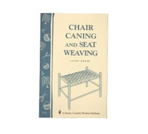 chair caning seat weaving products somerset willow growers