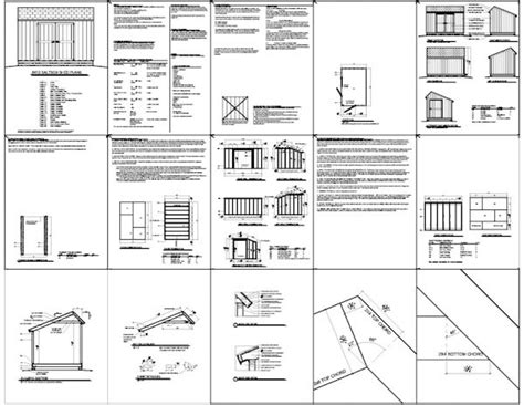 saltbox shed plans 12x16 shed work 4 x 8 saltbox shed plans