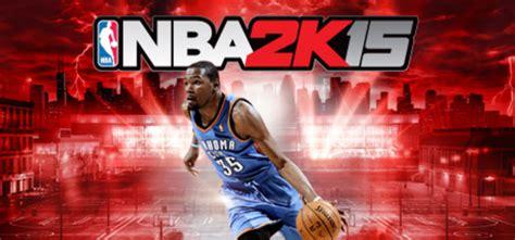 NBA 2K15 Download
