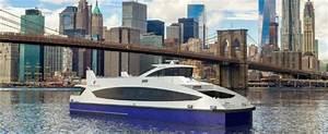 Astoria ferry service to launch August, de Blasio releases ...