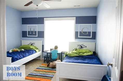 Shared Bedrooms, Hgtv And Bedrooms