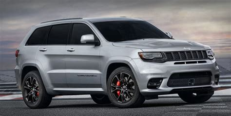 2019 Jeep Grand Cherokee  Review, Release Date, Features