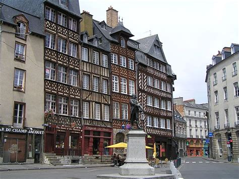 top 10 things to do and see in the historic quarter of rennes