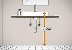 Waschtischplatte Fuer Aufsatzwaschbecken : aufsatzwaschbecken montieren anleitung von obi ~ Markanthonyermac.com Haus und Dekorationen