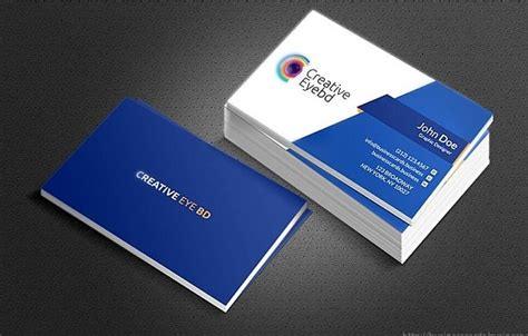 Business Card Template Powerpoint Free Best Websites For