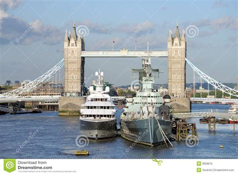 Boat Prices From Belfast To England by Hms Belfast Luxury Yacht Moored By Tower Bridge Royalty