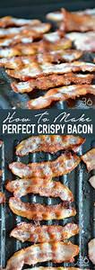 Crispy Bacon Fast Easy Recipe The 36th AVENUE