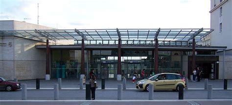 gare du val d europe horaires en gare du val d europe