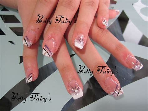 deco ongles couleur