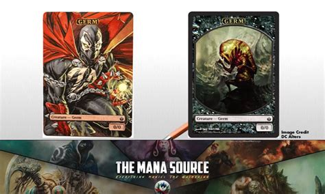 altered spawn the ashiok nightmare weaver and more mtg by the mana source