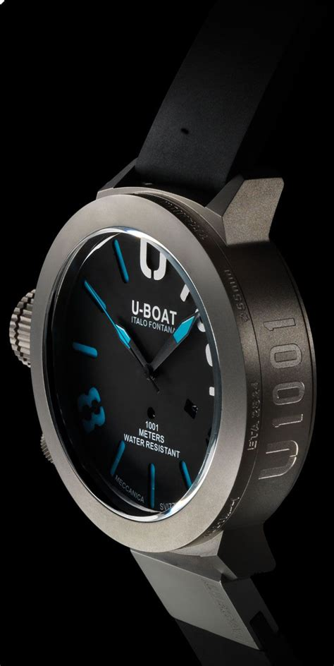 U Boat Watch Catalog Pdf u boat classico 55 u 1001 limited edition watch men