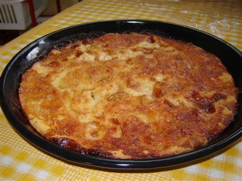 the tarte 224 la cassonade la table de louloute