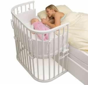 Baby Schläft Nicht Im Eigenen Bett : babybett wei 70x140 komplett g nstig kaufen beistellbett test ~ Markanthonyermac.com Haus und Dekorationen
