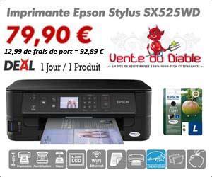 vente flash 24h00 epson stylus sx525wd 224 92 89 euros frais de port inclus maxibonsplans 174