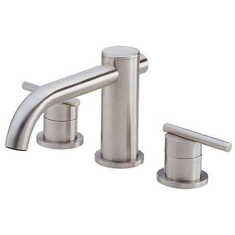 danze 174 parma tub faucet trim kit brushed nickel free shipping modern bathroom