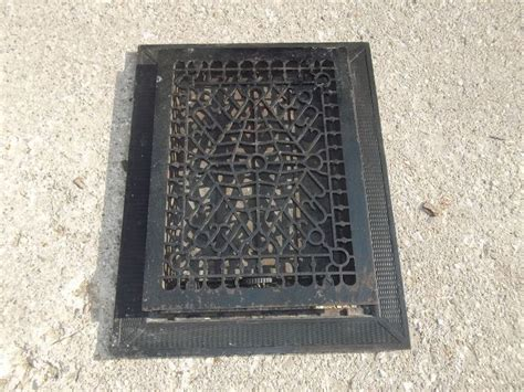 1000 images about heating register grates on