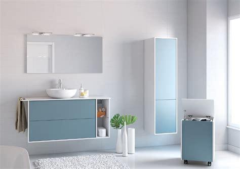 id 233 es de salles de bain bleues habitatpresto