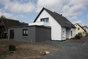 Stadtvilla Mit Anbau : soleno lenotec schneider massiv ~ Markanthonyermac.com Haus und Dekorationen
