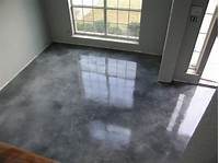 how to stain concrete floors Stained Concrete Floors: Cost, How to Stain DIY ...