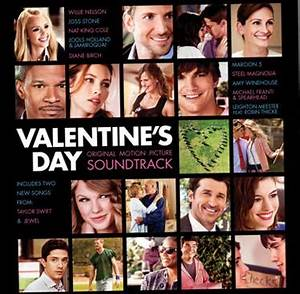 Willie Nelson featured on Valentines Day movie soundtrack ...