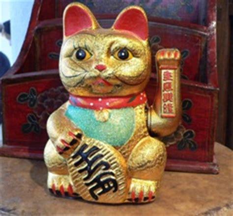 porte bonheur chinois signification en jade chat tortue poisson
