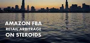 Amazon FBA: Retail Arbitrage on Steroids (Six-Figures in ...