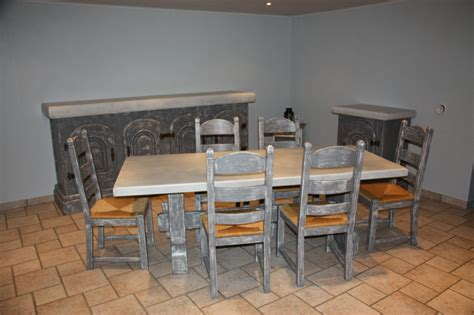 relooking d une salle 224 manger relooking meubles int 233 rieur