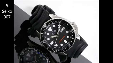 U Boat Watch Price Indonesia by Best 15 Divers Automatic Watches Under 300 Doovi