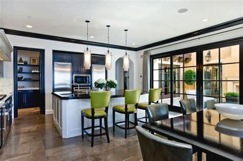 int 233 rieur design d une maison c 244 ti 232 re californienne vivons maison