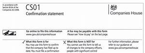 Running a company - what is a confirmation statement? - IT ...