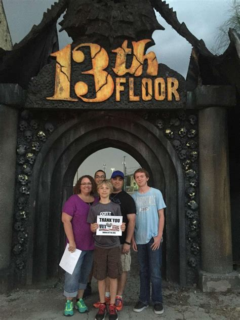 100 13th floor promo code denver new attractions at