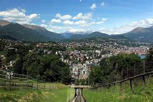 San Salvatore Lugano : zdj cia monte san salvatore lugano jad c w g r szwajcaria ~ Markanthonyermac.com Haus und Dekorationen