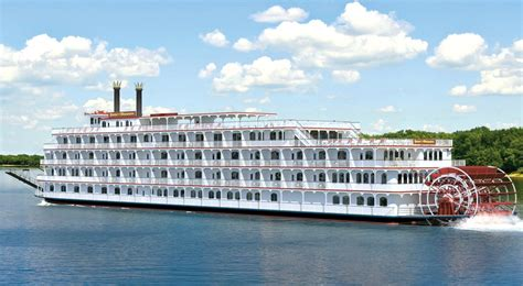 Mississippi Queen Riverboat Cruises by Queen Of The Mississippi Itinerary Schedule Current
