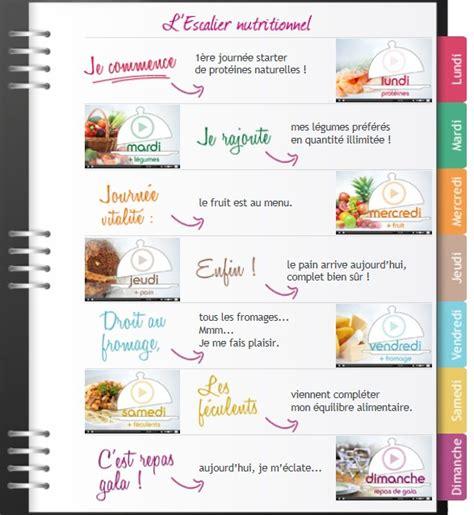 r 233 gime escalier nutritionnel la m 233 thode dukan simplifi 233 e 24hsant 233