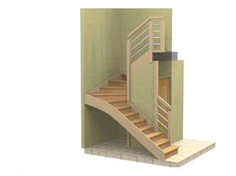yli tuhat ideaa escalier quart tournant pinterestiss 228