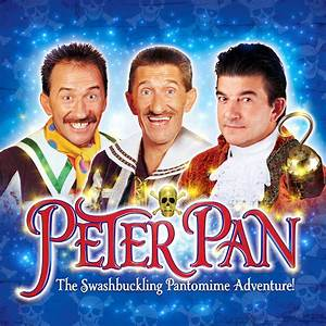 The Chuckle Brothers are panto gold at Wolverhampton Grand ...