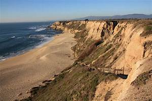 Cowell Ranch Beach, Half Moon Bay, CA - California Beaches