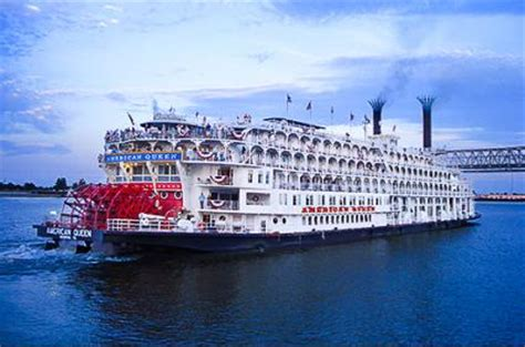 Mississippi Queen Riverboat Cruises by Mississippi River Cruise Options Lovetoknow