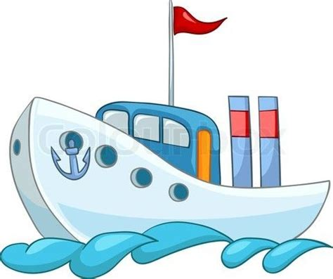 Cartoon Boat Characters by Cartoon Boats And Ships Boat Cruise Cartoon Image Search