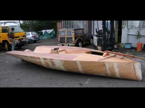 Small Boat Making by Stitch And Glue Boat Plans For Free Making A Small Wooden
