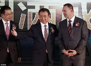 China's Wanda buys Legendary Entertainment for $3.5 ...